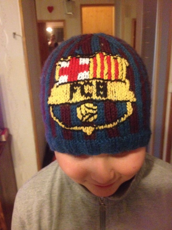 FC Barcelona -pipo