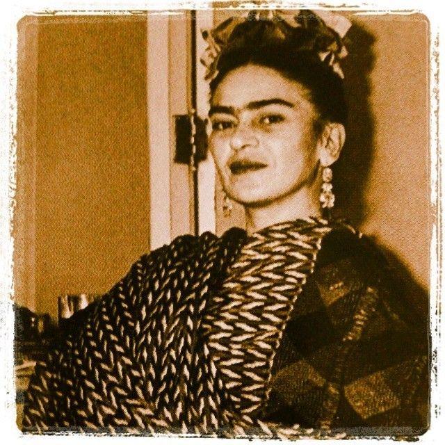 La Kahlo