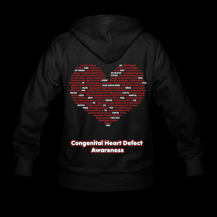 The Congenital Heart Walk is an event series in 30 cities nationwide dedicated to fighting congenital heart disease!