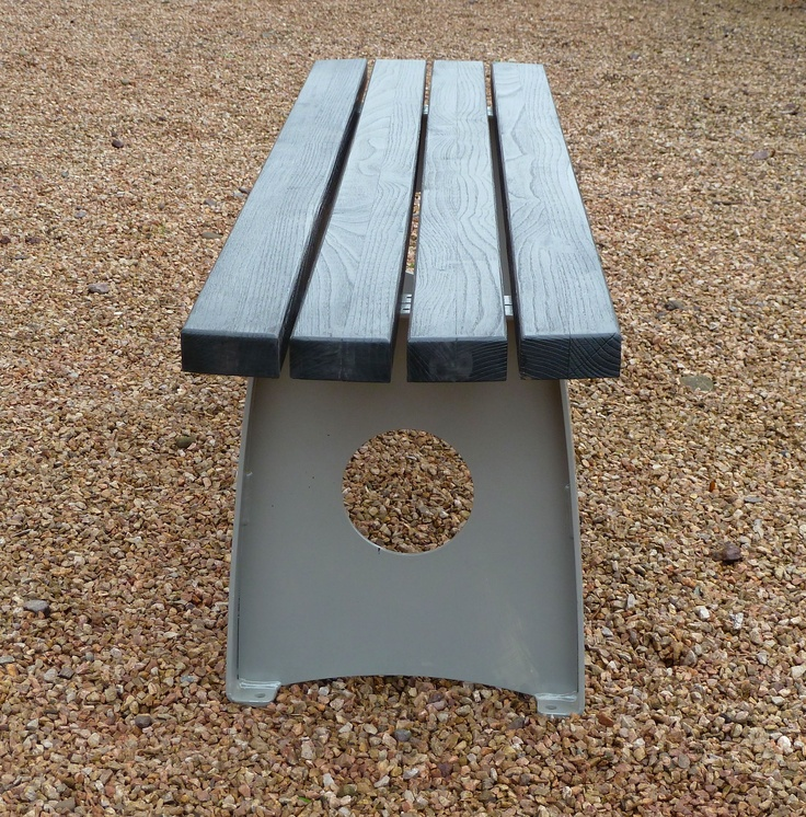 Chris Nangle Furniture Design Specialises In The Design And Build Of The  Best Eco Friendly English Oak Street Furniture, Park Benches And Public  Seating.