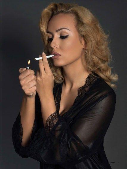 2582 Bedste Cigaret Ladys billeder på Pinterest-5910