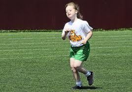 Síndrome de Down deporte y beneficios