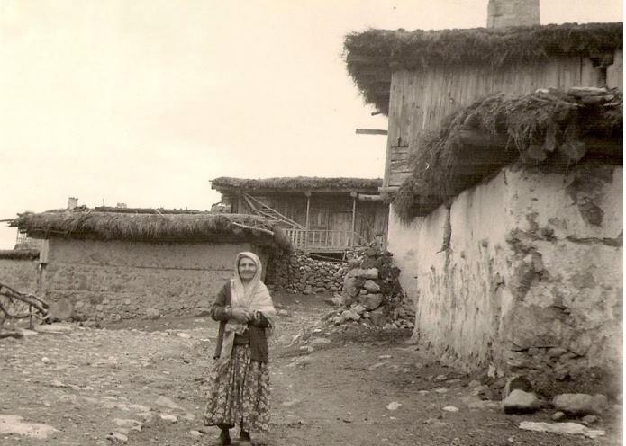 Ankara Bayındır Köyü
