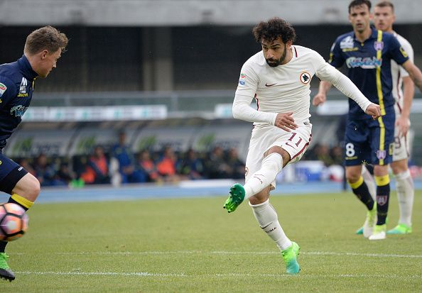 #rumors  Liverpool FC transfer news: Reds closing in on deal to sign Roma winger Mohamed Salah