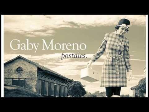 """▶ Gaby Moreno - """"El sombreron"""" (Audio Single) - YouTube"""