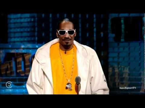 Snoop Dogg at the Roast of Donald Trump - YouTube