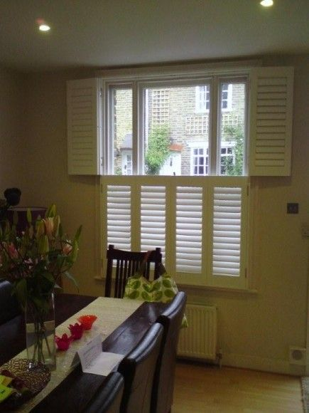 Tier on tier shutters for self installation for the home for Southern crafted homes inventory