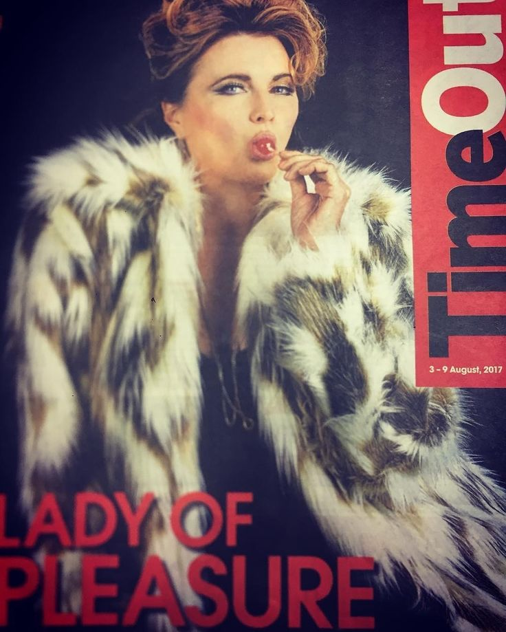 @Regrann from @hailwood - A pleasure to announce costume design for The Pleasuredome and working with this gorgeous human being Lucy Lawless⚡️⚡️⚡️directed by Michael Hurst produced by Rob Tapert, tickets on sale today @ticketek season starts September 28 @hailwood #80's #LGBT #lucylawless @lucylawlessofficial #faufur #nzherald out today - #regrann