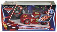 RC Cars Neon light McQueen 17cm - Op afstand bestuurbaar speelgoed - Voertuigen, Garages en Racebanen - Speelgoed - DreamLand