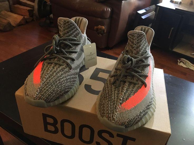 Adidas Yeezy Boost 350 V2 Sz 10.5 Won Footlocker Raffle
