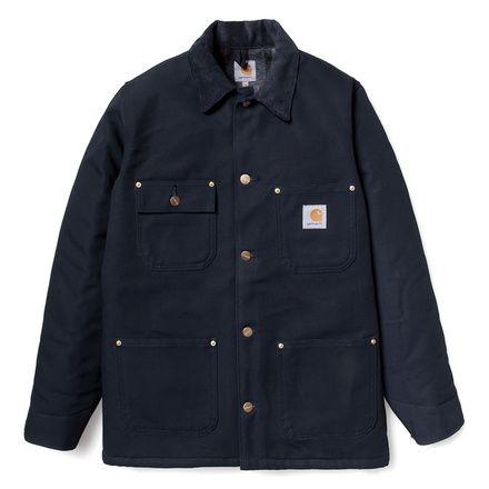 Carhartt- Chore Coat