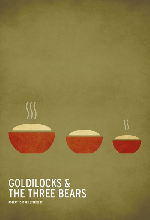 Super simple illustration = lovely