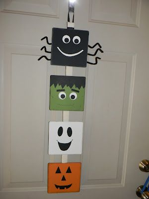 167 best Halloween images on Pinterest Costumes, Halloween - preschool halloween decorations