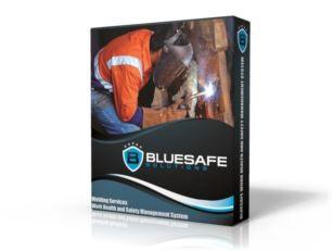 Welding Services Safety Management System - BlueSafe Australia Pty Ltd