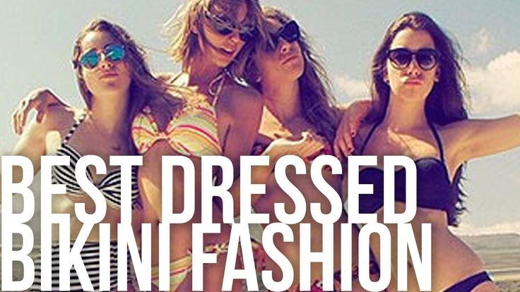 Best & Worst Celebrity Bikini Fashion