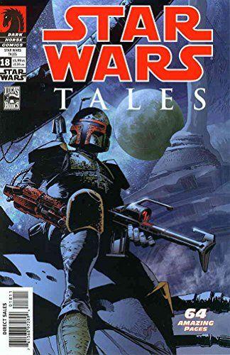 Star Wars Tales #18 VF/NM ; Dark Horse comic book //Price: $20.99 & FREE Shipping //     #starwarsfan