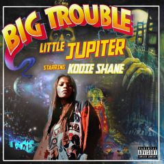 Kodie Shane – Big Trouble Little Jupiter (2017)  Artist:  Kodie Shane    Album:  Big Trouble Little Jupiter    Released:  2017    Style: Hip Hop   Format: MP3 320Kbps   Size: 77 Mb            Tracklist:  01 – 2 Minute  02 – Twins  03 – Na Na Naa  04 – NOLA  05 – Like A Rockstar (feat. Saucy Longwe)  06 – Stay For A Minute  07 – Your Side (feat. En Vogue & Saucy Longwe)  08 – Just In  09 – Be With Or Without  10 – So Throwed     DOWNLOAD LINKS:   RAPIDGATOR:  DOWNLOAD   UPLOADED:  DOW..
