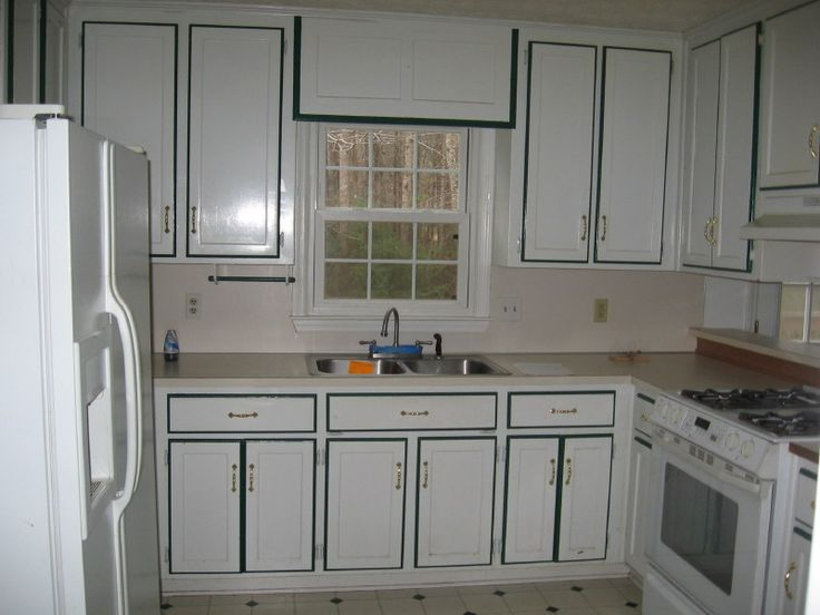 What do you have to do to paint over finished cabinets? Answer: Painting over cabinets is a great way to...