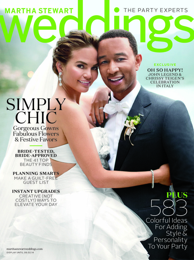 Chrissy Teigen and John Legend are just the cutest!