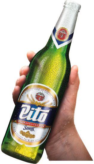 Nealkoholické Pito Opravdová legenda, která dala jméno všem nealkoholickým pivům v Česku, je zpět. V novém hávu a s tradiční recepturou.  Světlé nealkoholické pivo, při jehož výrobě je použito těch nejkvalitnějších přírodních surovin a které díky speciálním technologiím dosahuje charakteristické chmelové chuti. Nápoj určený pro každého, kdo si chce vychutnat pravé pivo a současně zachovat čistou hlavu