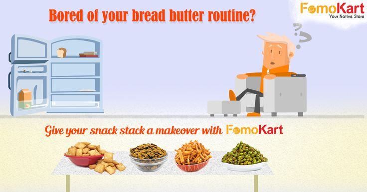 We all know snacking is a habit, is a way of lifestyle for a lot of people. And, to keep it always interesting for you we offer you the best from the best, Always! And now you can order a variety of snacks only at http://www.fomokart.com/snacks #Gujarat #Fomokart #Homedelivery #Bangalore