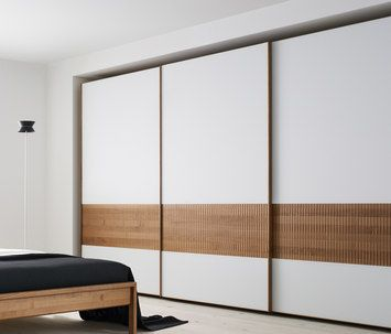 1000 ideas about wardrobe systems on pinterest modular - Modular bedroom furniture systems ...