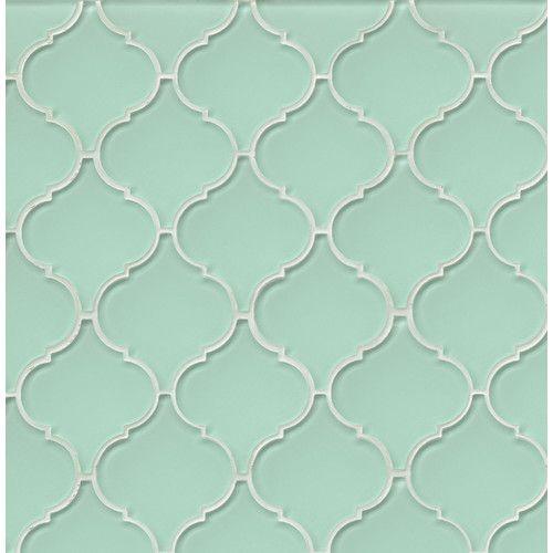 Found It At Wayfair   Mallorca Glass Mosaic Tile In Green.  BadezimmerWohnenGlasfliesenGlasfliese DuscheNachrichtenKüchen DesignIdeen  Für Die ...