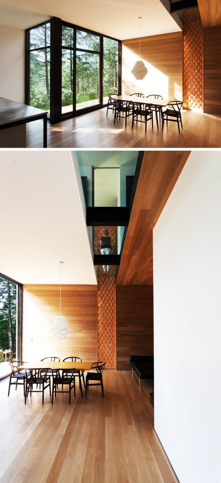 18 best 강화유리 바닥 images on Pinterest | Residential architecture ...