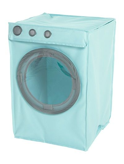Washing Machine Storage Unit Blue+Coral+Green+Purple
