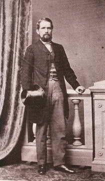 Heinrich Ruete