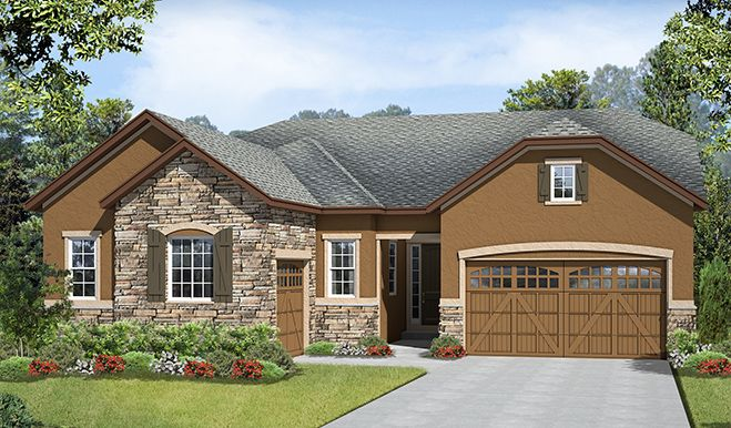 14 Best Richmond American Homes Images On Pinterest Floor Plans Richmond American And