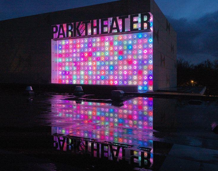 Parktheater Eindhoven (GLOW Café) - Eindhoven