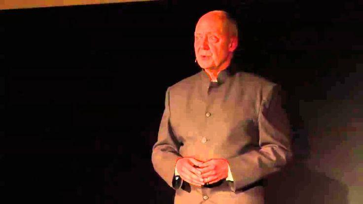 Meditation: Change Your Mind, Change Your Life: Bodhin Kjolhede at TEDxF...