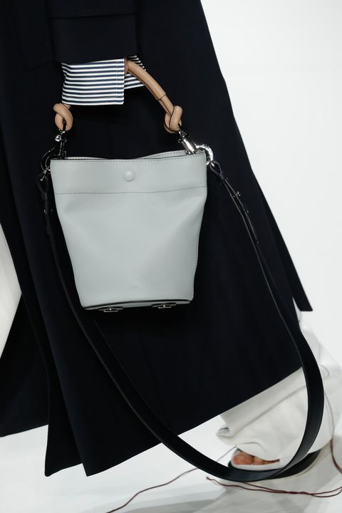 e9faf85058b See the Next Batch of It-Bags Courtesy of NYFW   bags   Pinterest ...