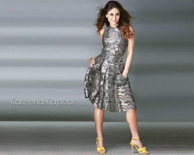 Kareena Kapoors Hot Hd Wallpapers For Laptop