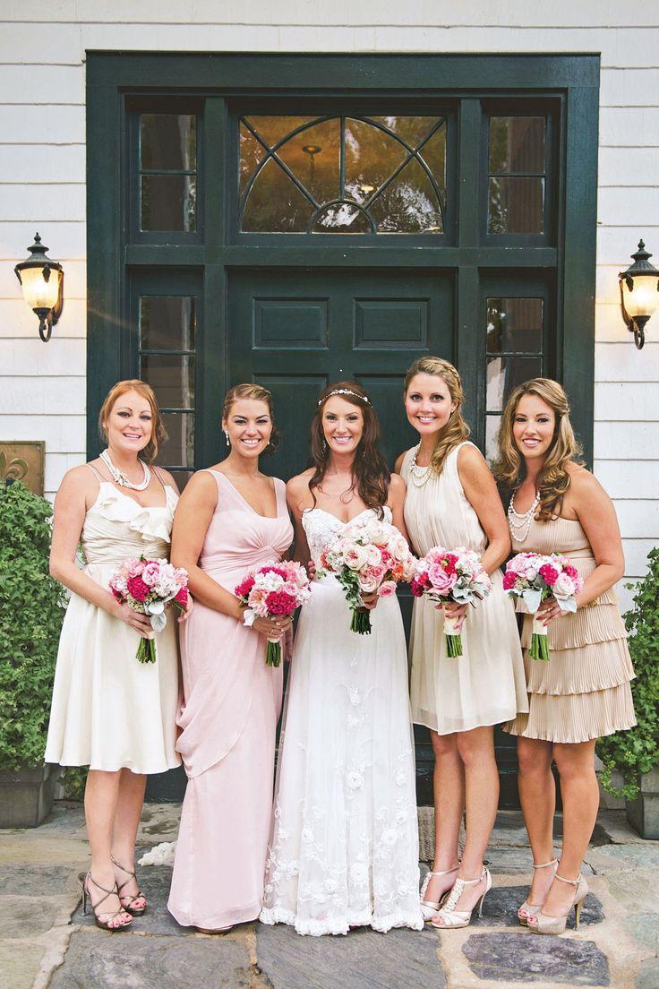 330 best koszorslnyok bridemaids images on pinterest boho chic american wedding pictures bridesmagazine bridesmagazine ombrellifo Image collections