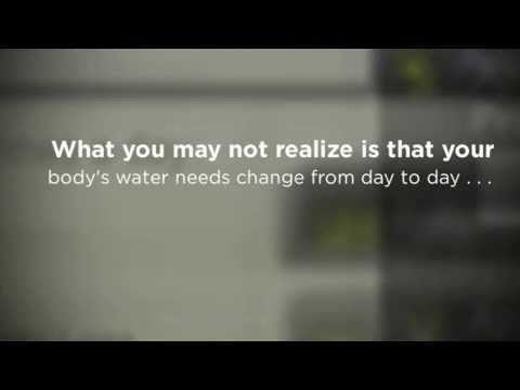 How much water should i drink a day? - YouTube