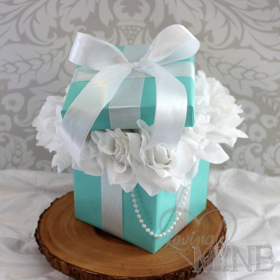 54 best Tiffany themed wedding images by Danni1 B on Pinterest ...