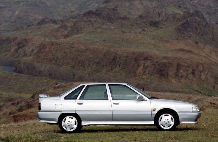 Renault 21 Turbo [1989–1994]