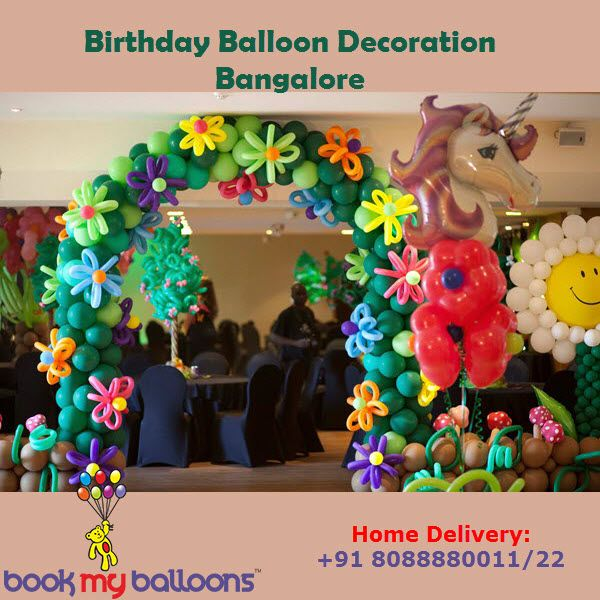 an simple image about the topic birthday balloon decoration an simple image about the topic birthday balloon decoration bangalore click here for more details bookmyballoons in