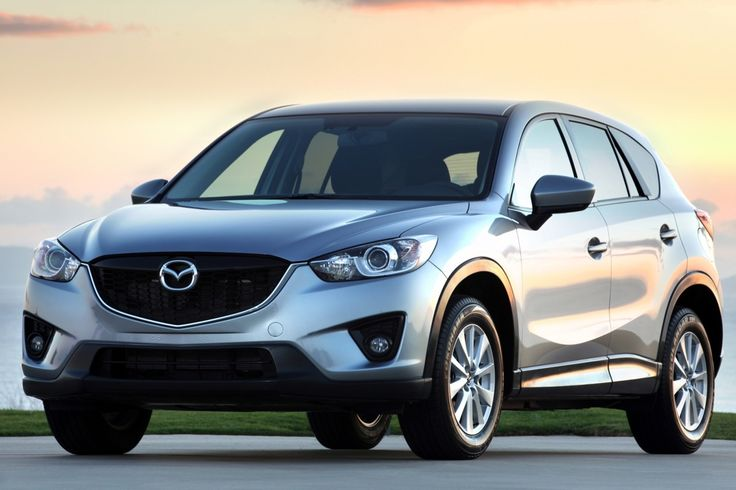 The 7 safest SUVs earn top ratings from both NHTSA and IIHS. Here they are, from the affordable Mazda CX-5 to the luxurious Mercedes-Benz M-Class.