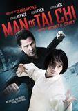 Man of Tai Chi [DVD] [Cantonese/Eng/Mandarin] [2013]
