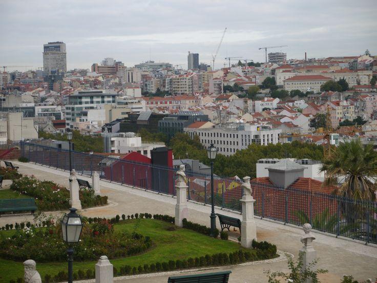 La ville et ses jardins