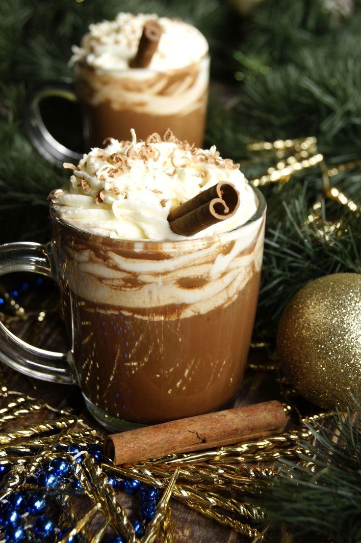 Coffee vanilla - Gingerbread / Kawa waniliowo piernikowa
