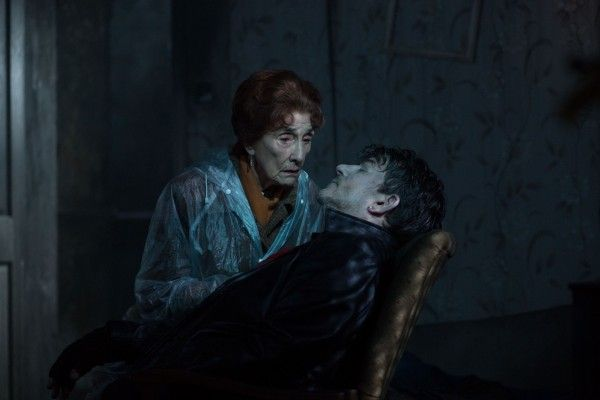 (John Altman as Nick and June Brown as Dot  Memorable EastEnders departures:   'Nasty' Nick Cotton's Death  'Nasty' Nick (John Altman) was the original villain of the Square. He murdered Reg Cox in the very first episode, and accidentally caused the death of his own son Ashley. As if that wasn't enough, Nick even tried to kill his own mother Dot. Nick returned to Walford in 2014, but had to live in hiding in a derelict building. He persuaded Dot to score heroin to feed his addiction, but…