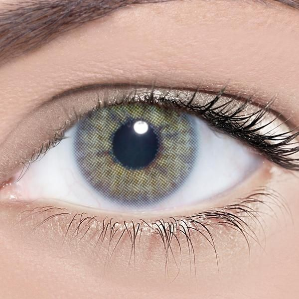 658a49b93e PLEASE NOTE  Colour may vary depending on existing eye colour skin tone eye
