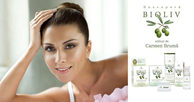 Am lansat noul site www.cosmeticplant.ro!