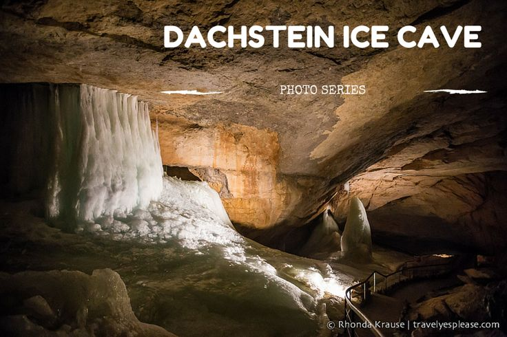 travelyesplease.com | Dachstein Ice Cave- Photo Series (Blog Post) | Austria