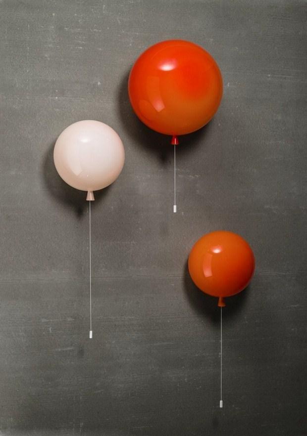 Boris Klimek - Balloon Light
