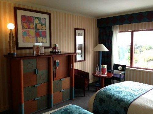 Disneyland Paris VARA 2014 - Hotel New York 4* - GRATUIT pentru copii pana la 12 ani + 15% reducere